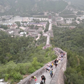 Beijing - Great Wall